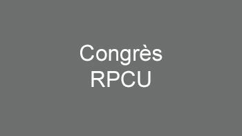 Congrès RPCU