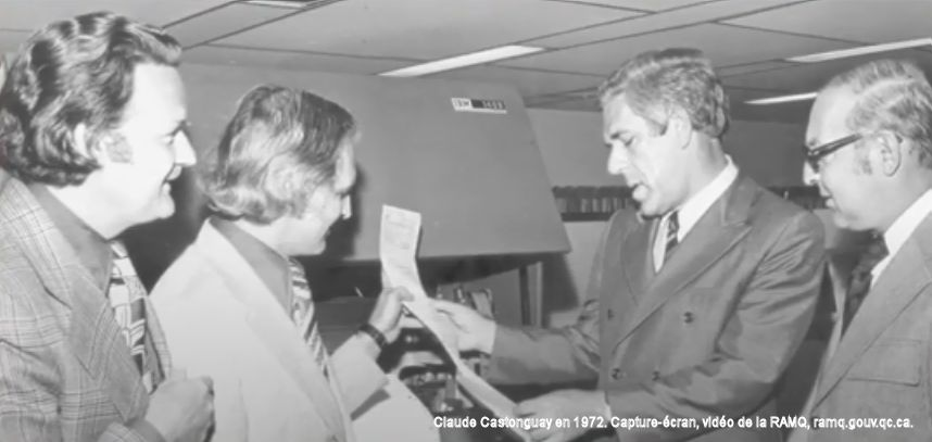 Les usagers honorent la mémoire de Claude Castonguay et soulignent son immense contribution, entre autres, à l'accès aux soins et services pour tous les Québécois