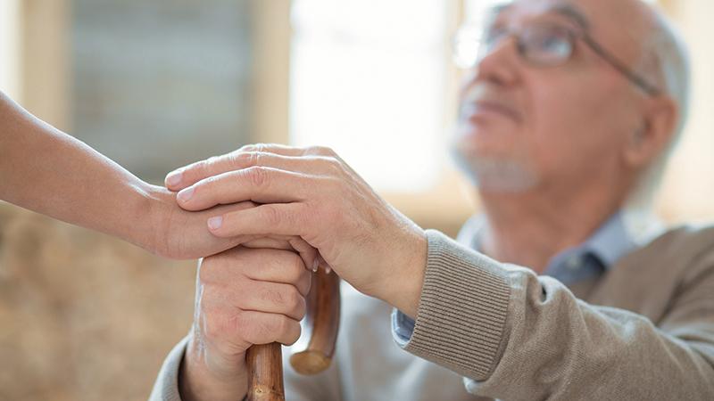 1er octobre 2021 : Journée internationale des personnes âgées
