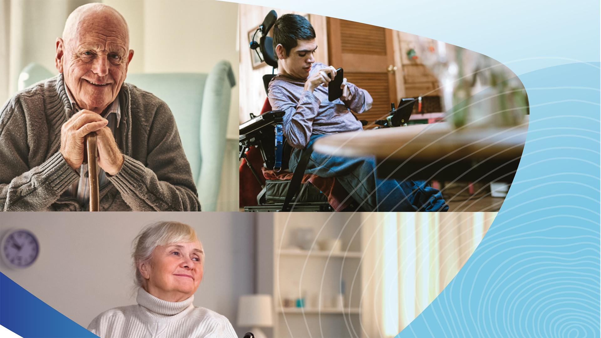 Maisons des aînés : Les comités des usagers et de résidents invités à poser des questions aux décideurs et gestionnaires