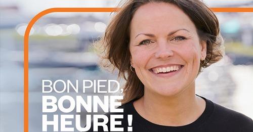 Entrevue avec Marc Rochefort, directeur général par intérim du RPCU, le 19 octobre 2020 sur Ici Gaspésie–Îles-de-la-Madeleine