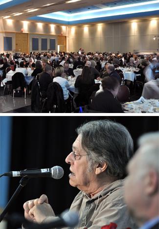 Congrès 2010 – Du 20 au 22 octobre 2010 à l'Hôtel des Seigneurs, Saint-Hyacinthe – S'engager pour mieux aider