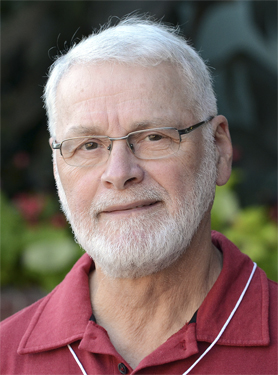 Gérald Bolduc, formateur pour le RPCU
