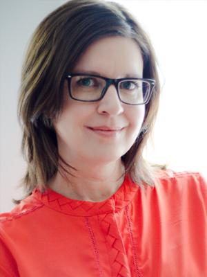 Patricia M Gagné – Directrice générale du Regroupement provincial des comités des usagers