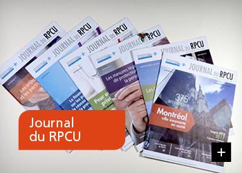 Journal du RPCU