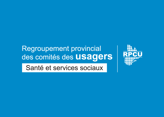 Site Web du RPCU